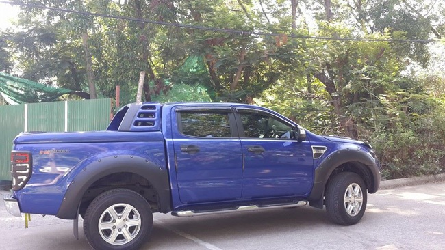 canopy ford ranger 90 do mau 39A