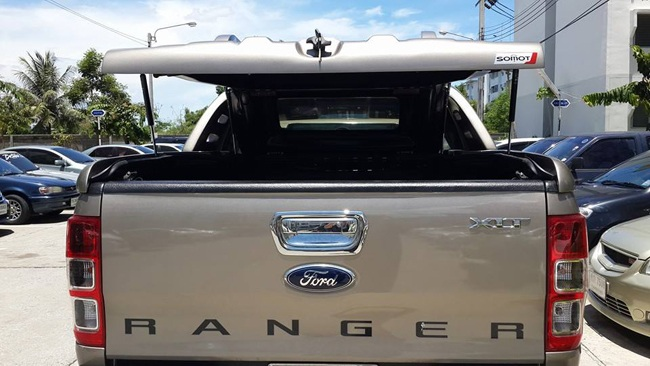 canopy pickup ford ranger 90 do thailand