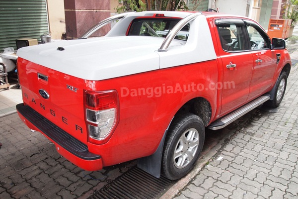 nap thung carryboy grx ford ranger 2014