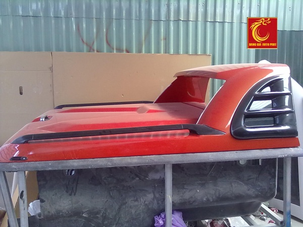 lid cover ford ranger 2014