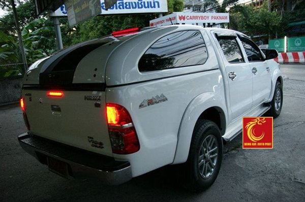 nap cao xe toyota hilux g500