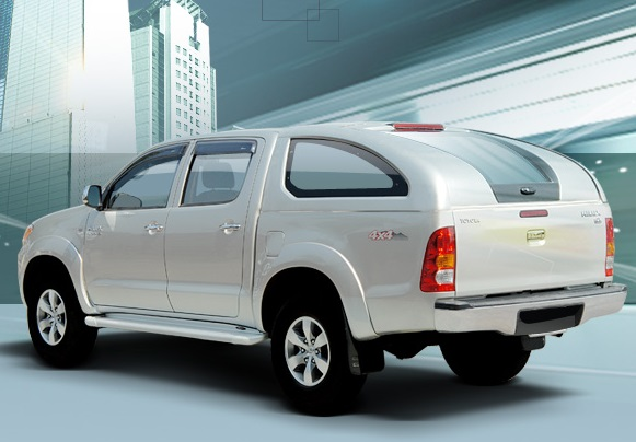 nap thung canopy g500 carryboy hilux